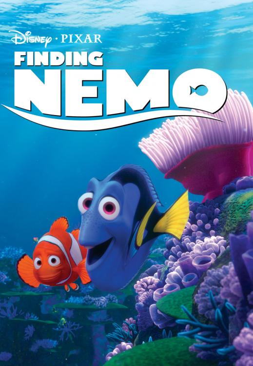 Finding Nemo, Finding Dory